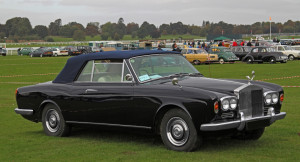 Vintage & Classic Car Inspection